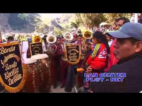 www dre de huancavelica 2016 llegada de bandas huancavelica 2016 parte 03 youtube