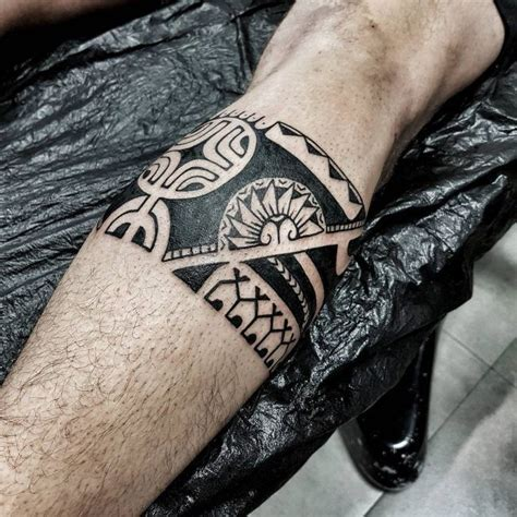 mauri tribal tattoo 22 best mauri designs band images on