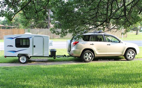 1 Floor House Plan by Introducing The Affordable And Lightweight Runaway Camper