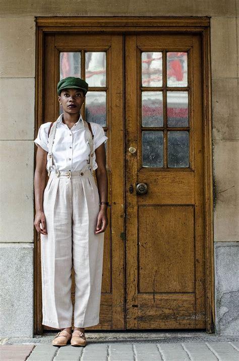 Nesa Shopp Aziza Syari Afka with the vintage guru of namibia
