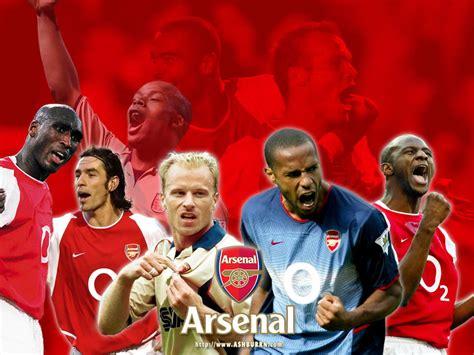 arsenal team football wallpapers arsenal