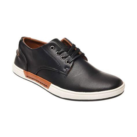 jual yongki komaladi 24507 sepatu pria casual harga kualitas terjamin blibli
