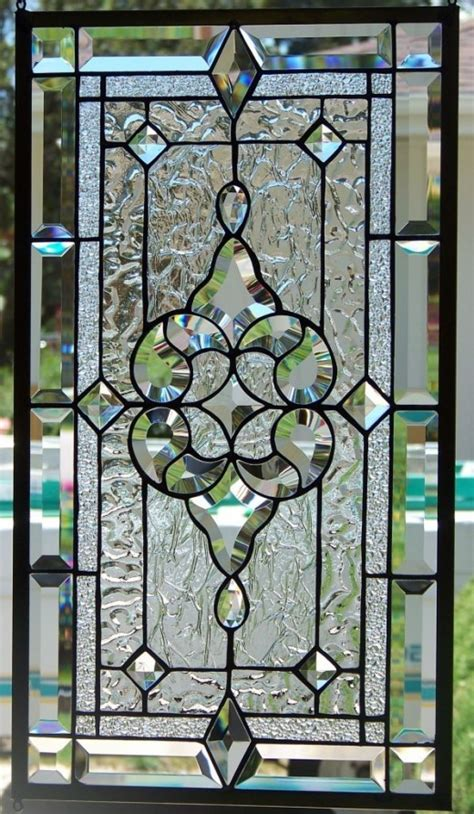 Stained Glass Windows For Doors Leaded Glass Windows On Leaded Glass Beveled Glass And Stained Glass Door