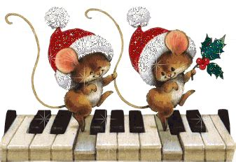 imagenes navidad musical navidad musical