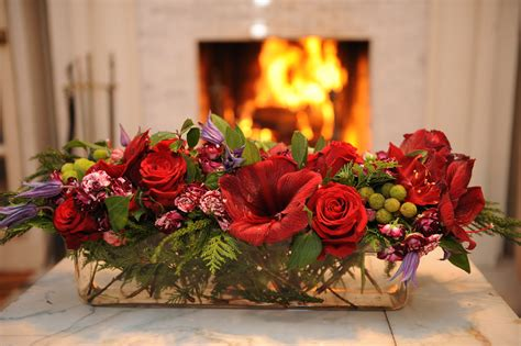 christmas arrangements a hurriyet design