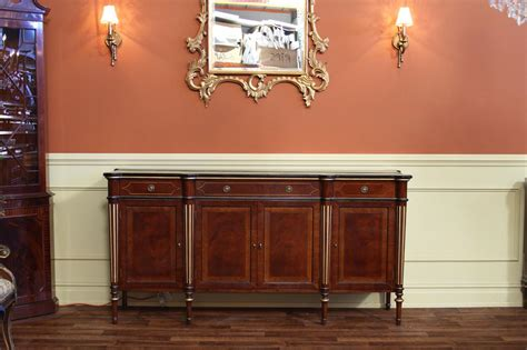 High End Dining Room Buffet High End Dining Room Furniture American Made Sideboard