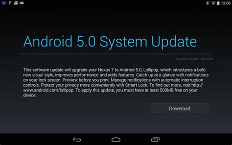 system update for android android tips fonepaw part 3