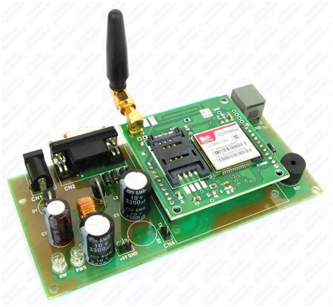 Modem Gsm buy gsm modem for embedded system avr pic 8051 or arduino
