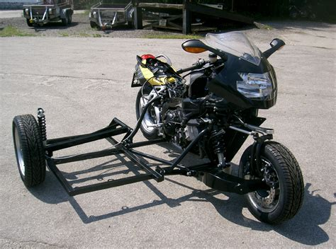 Motorrad Gespanne by Sidecars Lets See Em Page 486 Adventure Rider