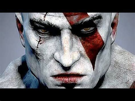 film god of war 1 complet god of war full movie god of war saga 1 2 3 ascension