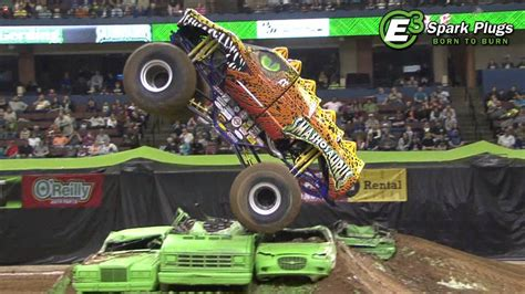 monster trucks tv show tmb tv preview original series 6 1 toughest monster