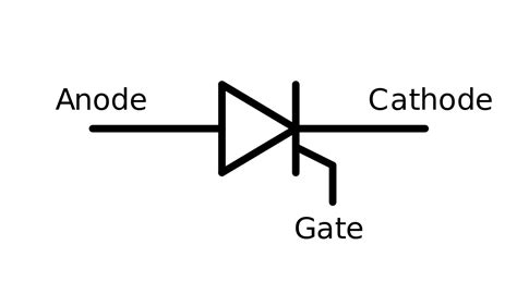 schematic symbol of diode get free image about wiring diagram