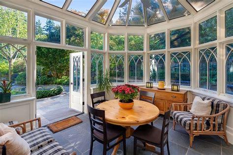 amazing sunroom designs