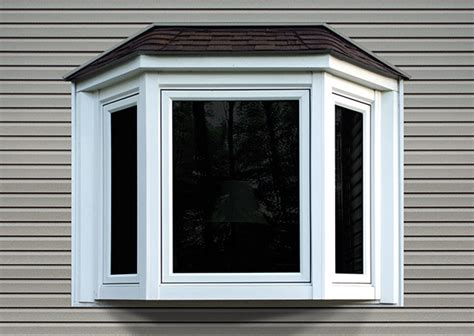 bow bay windows custom window styles available