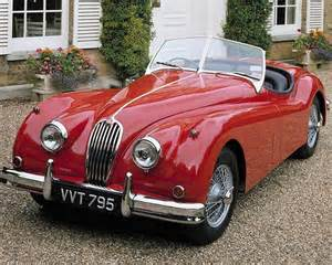 Jaguar 1956 Roadster Jaguar Xk140 Roadster 1956 Cars