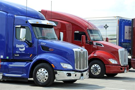 kenworth usa knorr bremse commercial vehicle systems
