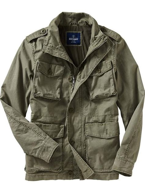Jaket Parka Green mens jacket fennel seed 60 m65 and field