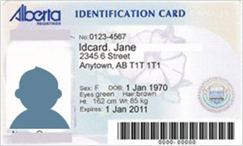 canadian id card template indsa incoming students