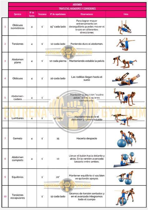 abdominales para mujeres en casa circuito de abdominales para mujeres entrena gym