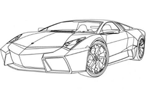 Comment dessiner une Lamborghini ?   Pourquoi Comment