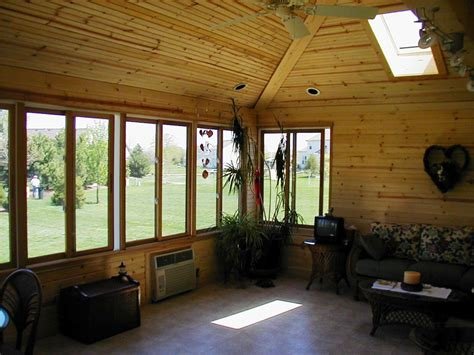 Converting Screened Porch To Three Season Room screen room columbus ohio columbus decks porches and