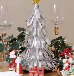 hacer un arbol de navidad 3 propuestas para hacer un 225 rbol de navidad casero