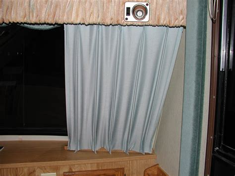 rv windshield drapes rv front window curtains rv window treatments the new