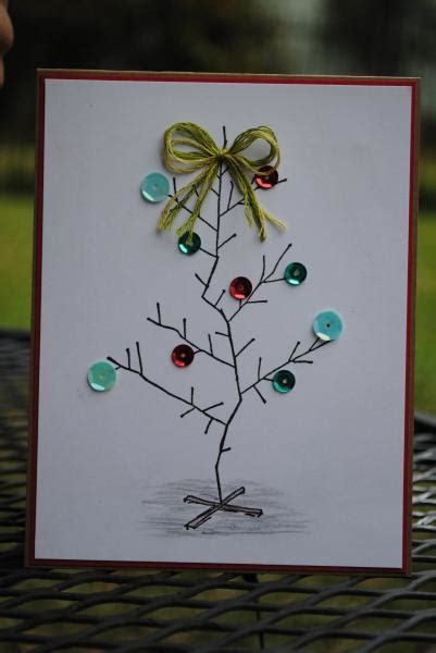 charlie brown christmas crafts a brown tree by alyciajo421 at splitcoaststers