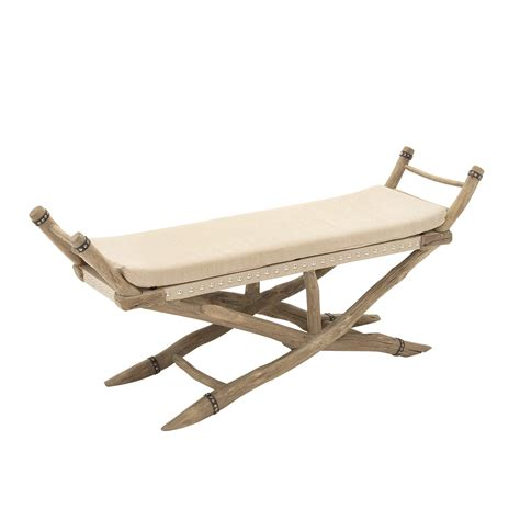 fabric bench for bedroom fabric bedroom bench universal innovative designs inc touch of modern