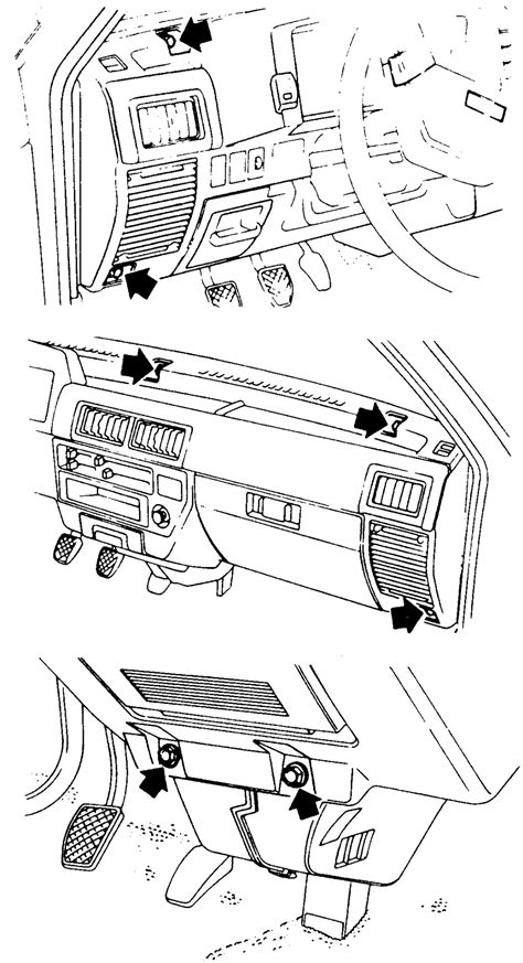 free auto repair manuals 1990 subaru justy interior lighting service manual 1994 subaru justy instrument cluster removal 1994 subaru impreza interior