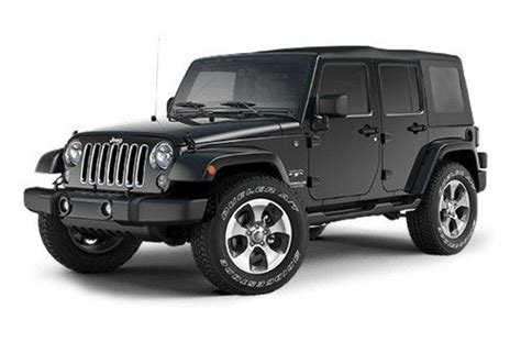Jeep Wrangler Price Used Jeep Wrangler Unlimited 4x4 Price Review Cardekho