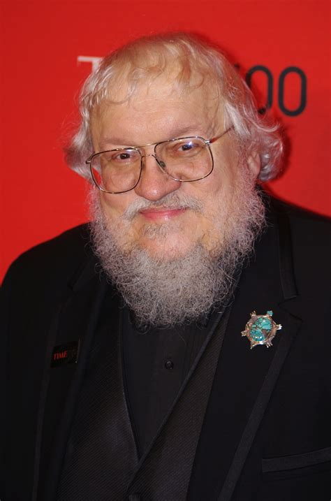 Parris Mcbride Also Search For File George R R Martin 2011 Shankbone Jpg