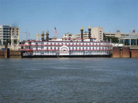 casino aztar boat mcgees adventures inland marina evansville