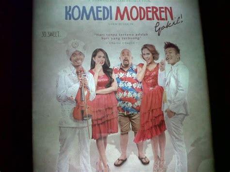 nonton film indonesia komedi moderen gokil film komedi moderen gokil quot lucu abis quot jejamo com