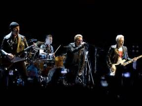 Concerts In 2015 U2 Sets New Date For Hbo Concert In
