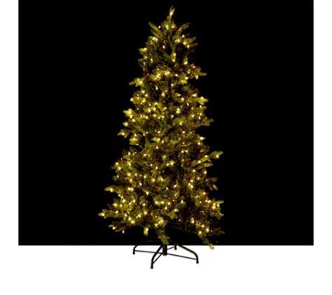 Bethlehem Lights Pre Lit Led Fox River Christmas Tree Bethlehem Lights Pre Lit Trees