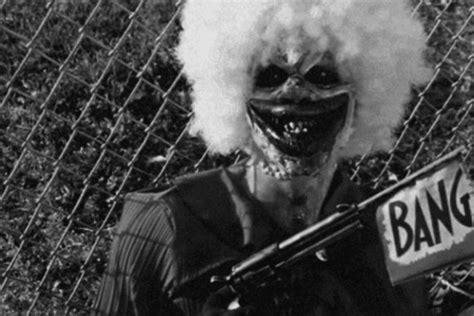 imagenes satanicas reales fotos 4 payasos asesinos que causaron horror en la vida