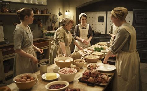 Servants Mishael Again Of He Ephron by 10 Technologies That Would Change Downton