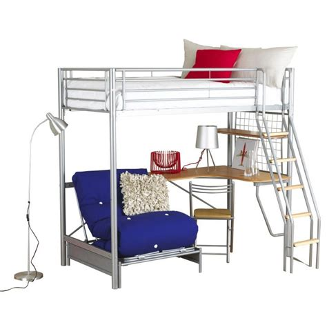 loft bed with desk and futon chair 44 best honey honey images on bees honey