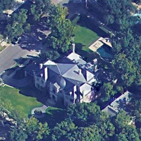 james traweeks house  dallas tx google maps