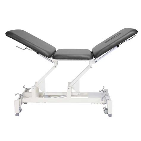 physical therapy hi lo treatment tables everyway4all ca65 3 section therapeutic physical therapy