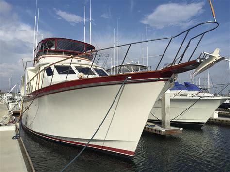 boats for sale in san diego california on craigslist 70 ocean alexander 1985 booz boat for sale in san diego