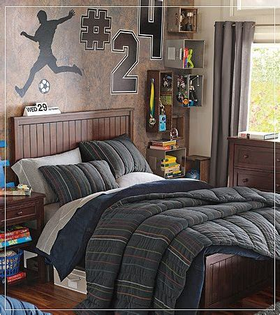 Bedroom Decorating Ideas For Teenage Guys Key Interiors By Shinay Teen Boys Sports Theme Bedrooms