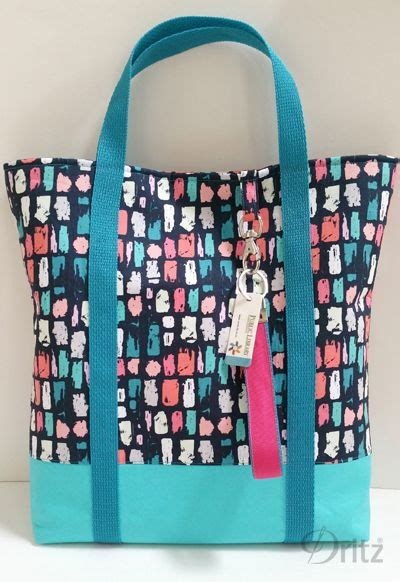 library tote pattern 17 best images about tote bag sewing patterns on