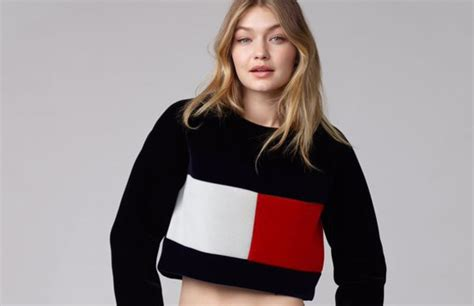 Sweater Hoodie Band Jumper Anti Flag sweater crop tops crop gigi hadid hilfiger