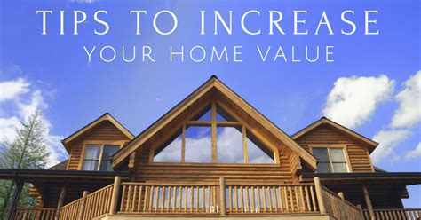 increase home value top 5 tips to increase your home value taylor made deep