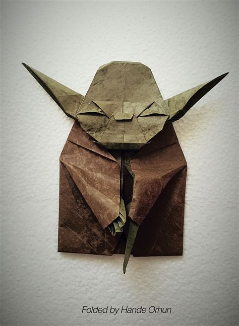 Origami Pug - this week in origami july 24 2015 edition