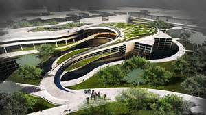 Mall Of Asia Floor Plan educational and sport centre for youth by lusine