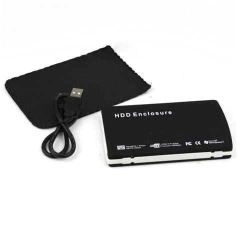 Casing Eksternal 2 5 Inch Sata Pal sata laptop disk usb casing external portable