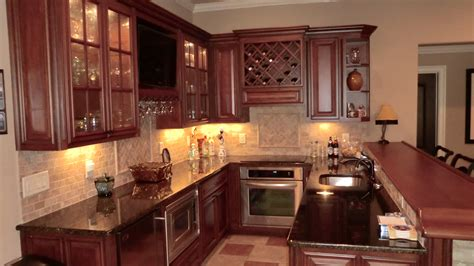 Basement Kitchen Designs Basement Kitchen Design Dgmagnets
